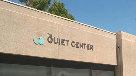 The Quiet Center in Scottsdale